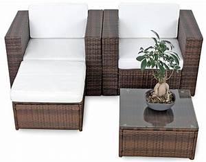 Gartenm bel f r den balkon for Lounge möbel für balkon
