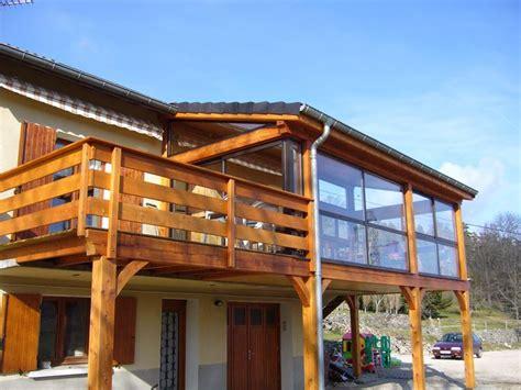 verande su terrazzi verande per terrazzi pergole e tettoie da giardino