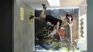Iangel No Spfw Gravity Room  Por Rozze Angel