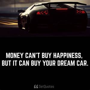 Money Doesn'... Auto Purchase Quotes