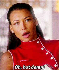 Santana Lopez Wow GIF - Find & Share on GIPHY