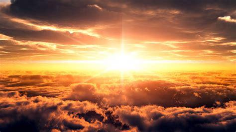 Beautiful Sun Photo On Season Summer Hd Wallpapers