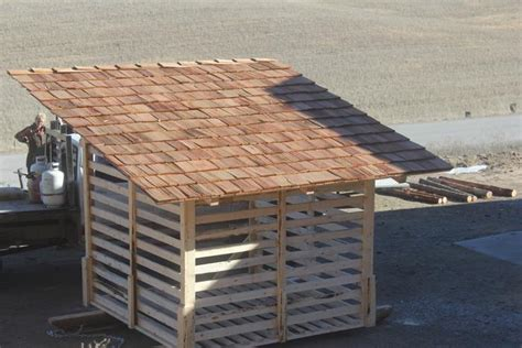 portable wood shed  skids wheaton laboratories forum  permies