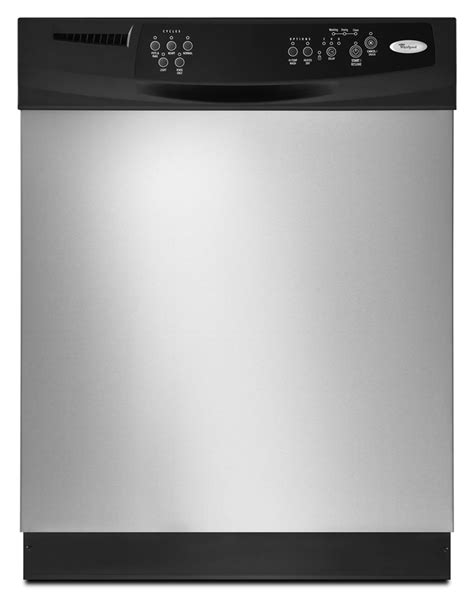 whirlpool gold  compliant dishwasher