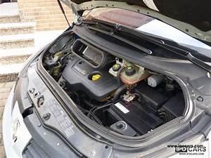 2004 Renault Espace 1 9 Dci Authentique