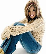 Kelly Clarkson Hair Highlights