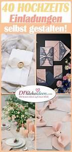 Hochzeitseinladungen Selbst Gestalten : hochzeitseinladungen selbst gestalten 40 ideen f r ~ A.2002-acura-tl-radio.info Haus und Dekorationen