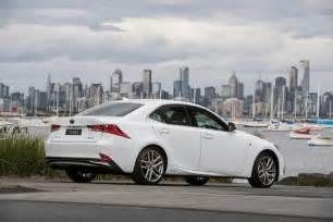 Lexus IS 350 F Sport 2017