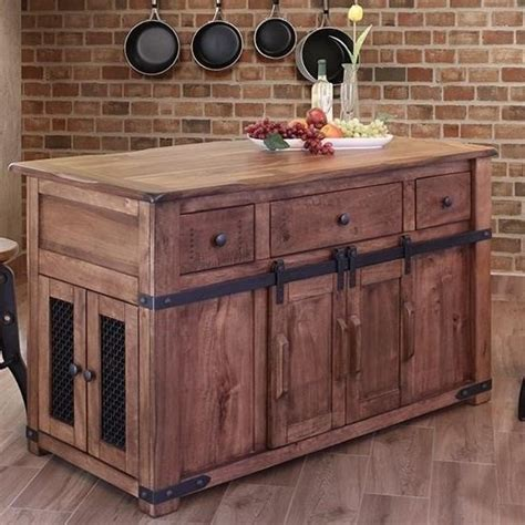 kitchen furniture direct international furniture direct parota industrial solid