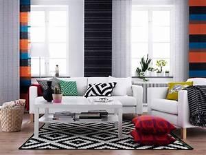 Deco Salon Ikea : des id es pour la d coration de votre salon blog lifestyle ~ Teatrodelosmanantiales.com Idées de Décoration