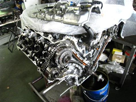 Lexus Isf Engine by A Few Pics Of Is F Engine Parts Clublexus