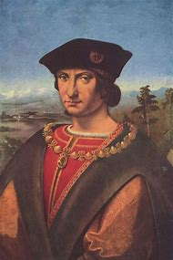Italian Renaissance Hats for Men