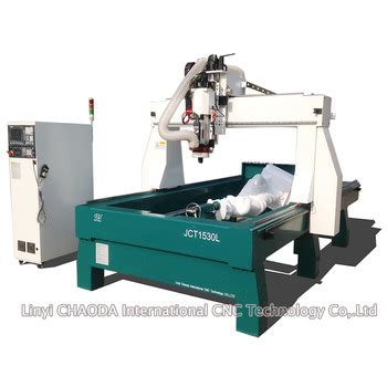 woodworking machine  rotary axis