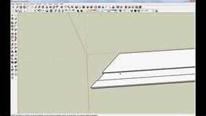 45 Grad Winkel Auf Gehrung : google sketchup schnitt duch ein profil im 45 winkel ~ Lizthompson.info Haus und Dekorationen