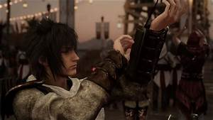 Noctis becomes an Assassin in Final Fantasy XV x Assassin ...