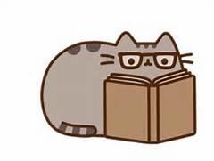 am Pusheen the Cat  by Claire Belton  Pusheen