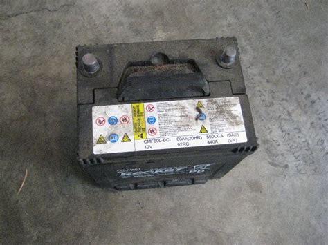Kia Sorento Battery by Service Manual 2011 Kia Soul Battery Replacement Kia