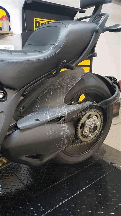 Brake Guzzi Moto 1200 Pads Norge Kyoto