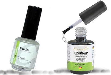 Чем отличается кислотный праймер от бескислотного . Какой праймер лучше кислотный или бескислотный Kodi Professional