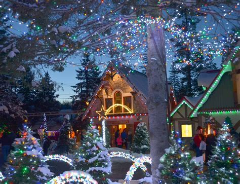 New Year's Eve Partybration At Santa's Village  Nh Grand