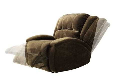 Overstuffed Chairs
