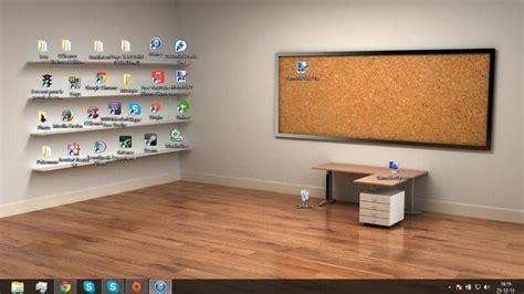 comment ranger bureau comment faire pour être bien organiser