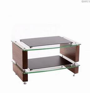 Hifi Möbel Design : hifi rack holz ~ Michelbontemps.com Haus und Dekorationen