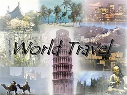 Travel Study Dream Travelling International Gfk Patterns