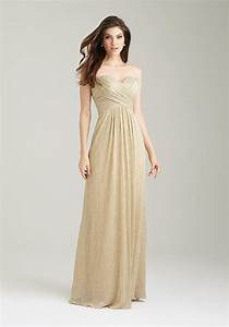 gold bridesmaid dress sang maestro With gold wedding bridesmaid dresses