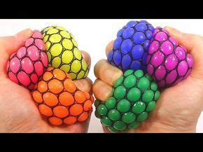 diy stress ball  hand soap slime    slime