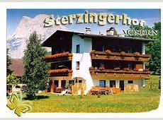 Sterzingerhof, Moesern, Appartement, Zimmer, Appartments