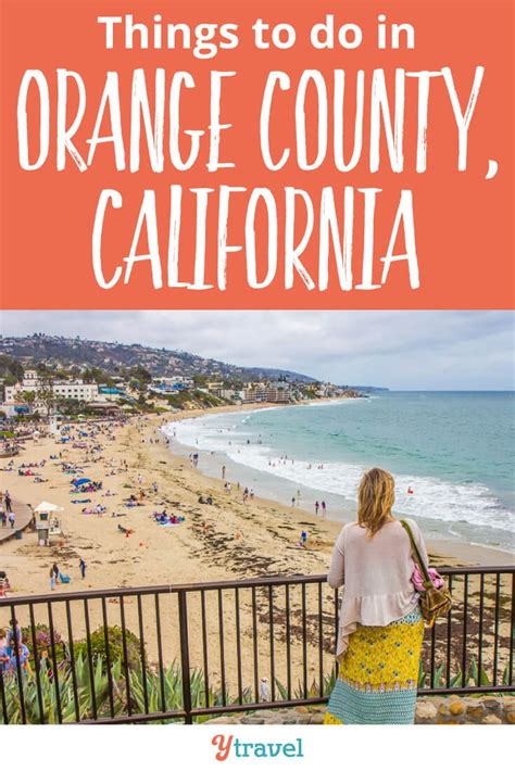 15 Things to do in Orange County with Kids (adult's love ...