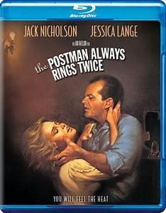 The Postman Always Rings Twice DVD Release Date