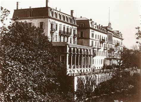 bellevueschweizerhof schaffhausen foto archiv