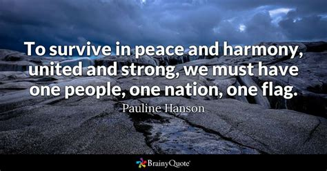 survive  peace  harmony united  strong