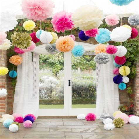 Decorate Party Venues And Wedding Venues With Ease And