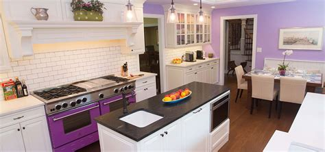 Kitchen Appliances Colors New & Exciting Trends  Home