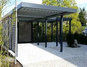 Design Carport Holz : carport von siebau in l form architektur pinterest ~ Sanjose-hotels-ca.com Haus und Dekorationen