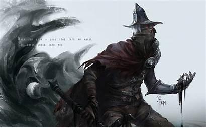 Abyss Watchers Souls Dark Bloodborne Cc Joyreactor