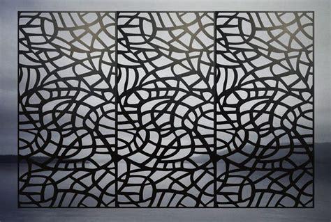 perforated metal wall panels beautiful decorative metal panels laser cut screens sculptures