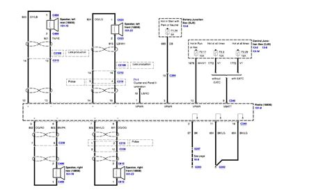 2010 Crown Victorium Wiring Diagram by Need Wiring Diagram For 2006 Crown