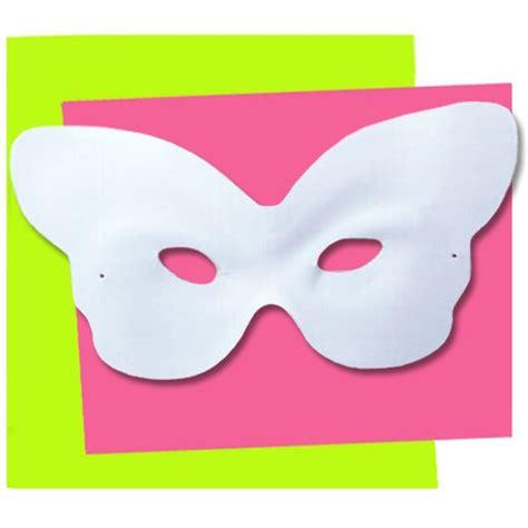 masque 224 d 233 corer loup papillon dtm fabrication fran 231 aise