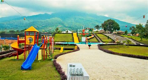 tempat wisata anak  bandung  wajib dikunjungi