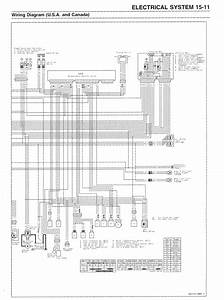 Concours Wiring Diagram