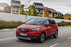 Opel Crossland 2018 : essai opel crossland x 1 2 turbo notre avis sur le nouveau crossland photo 17 l 39 argus ~ Medecine-chirurgie-esthetiques.com Avis de Voitures