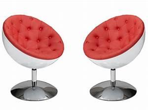 Fauteuil Exterieur Pas Cher : chaise boule pas cher table de lit ~ Teatrodelosmanantiales.com Idées de Décoration