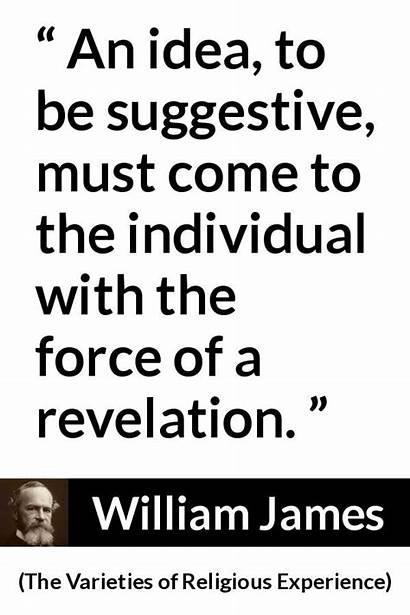 Religious Experience William James Varieties Idea Kwize