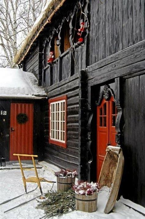 beautiful scandinavian christmas decorations homemydesign