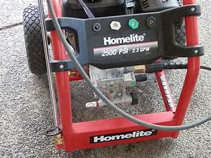 Homelite 179cc Pressure Washer  U2013 Sweet Puff Glass Pipe