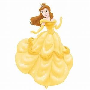 Figura articulada de Bella para una Fiesta de princesas de Disney